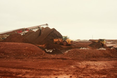 20150510 Dry Crushing and Screening Plant - Picture 2