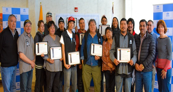 Mining Essentials Graduates, resized
